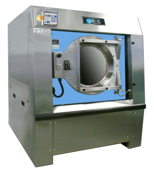 B C Washer Extractor ~ Sp washer extractor
