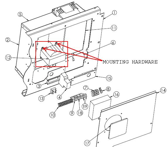 Amc Alternator Wiring